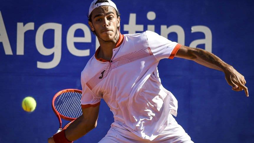 Cerúndolo Ramos Argentina Open