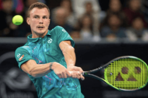 Carreño Fucsovics ATP Dubai