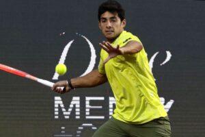 Garín Bagnis ATP Santiago