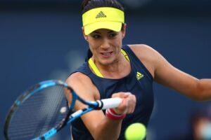 Muguruza derrota Miami Open