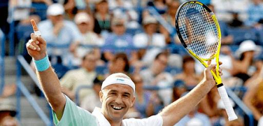 Ivan Ljubicic curiosidades tenis