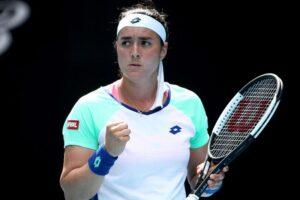 Kenin Jabeur WTA Miami
