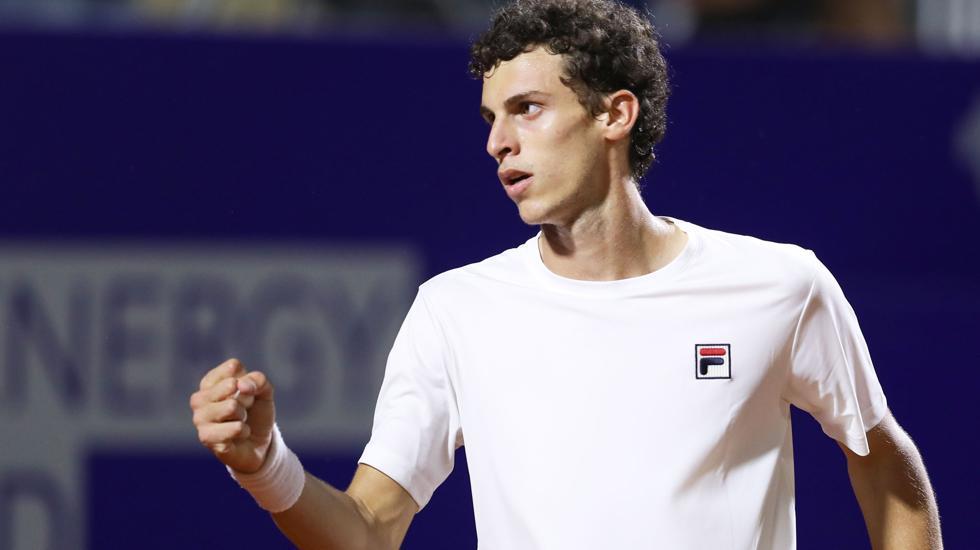 Cerúndolo récords Córdoba Open