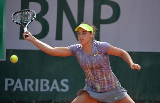 Swiatek Konjuh WTA Miami