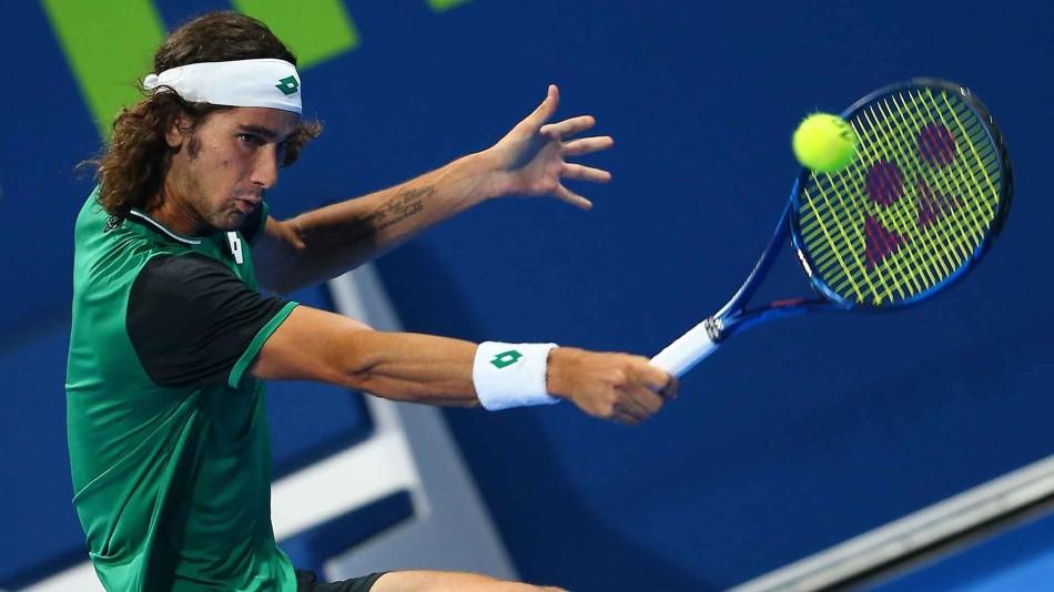 Thiem Harris ATP Dubai