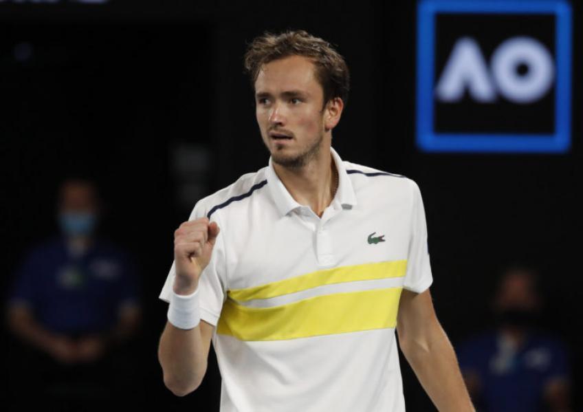 Medvedev declaraciones Miami Open