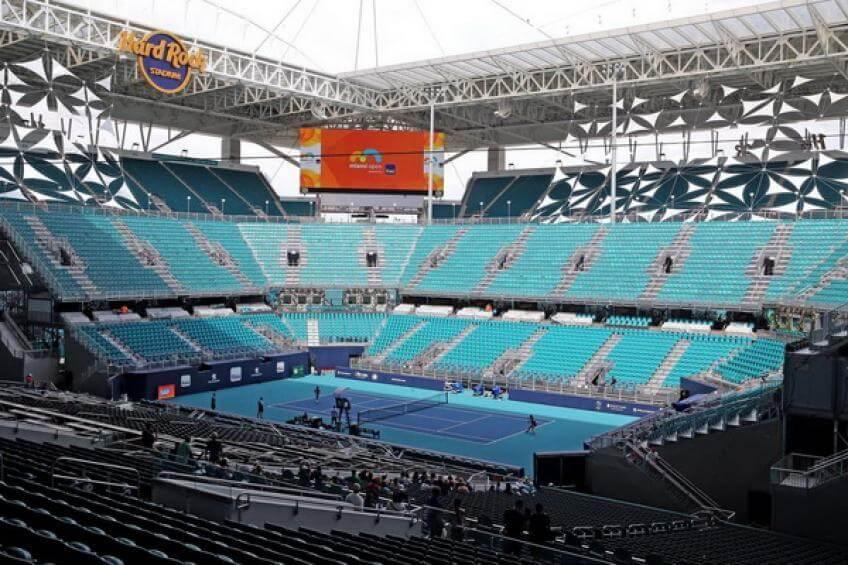 Cuadro WTA Miami 2021