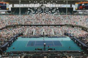 Cuadro Masters 1000 Miami 2021