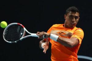 Carballés Monteiro Argentina Open