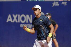 Munar Tiafoe Argentina Open