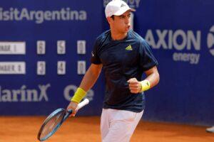 Munar Díaz Acosta Argentina Open