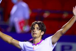 Musetti Top 100 ATP