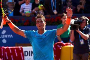 Nadal ATP Barcelona 2021