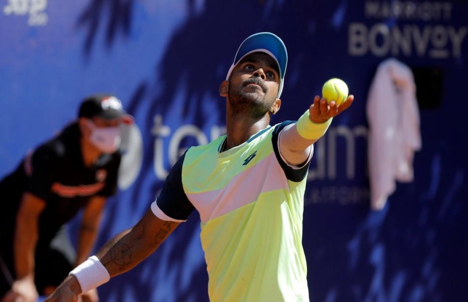 Garín Nagal Argentina Open