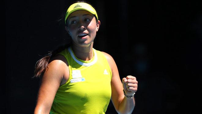 Pegula Pliskova WTA Dubai