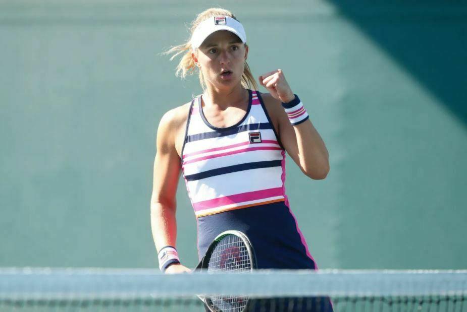 Podoroska WTA Miami Open