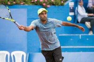 Rajeev Ram carrera tenis
