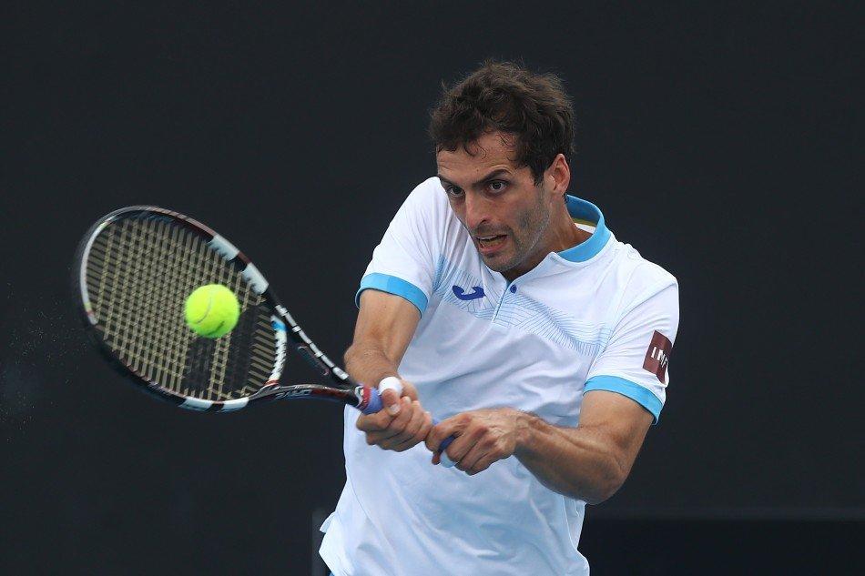 Ramos Nagal Argentina Open