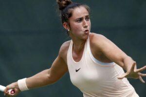 Sorribes Kung WTA Guadalajara