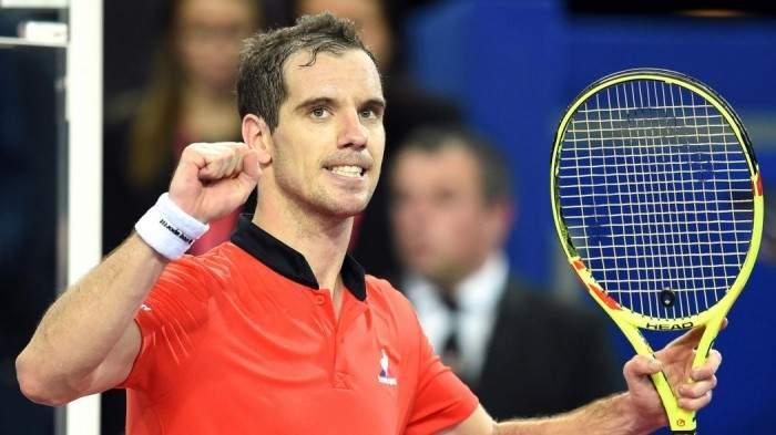 Tenistas activo más victorias ATP