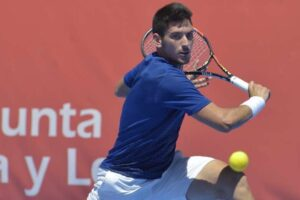 Tertulia tenis Roberto Ortega