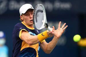 Alcaraz Ruusuvuori Miami Open