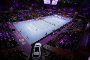 Resultados WTA San Petersburgo 2021