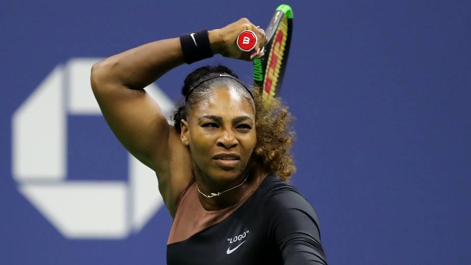 Serena Williams WTA Miami 2021
