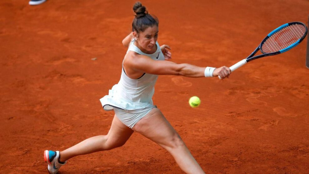 Sorribes wild card Mutua Madrid Open 2021