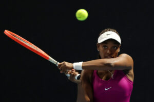 Cuadro WTA Monterrey 2021