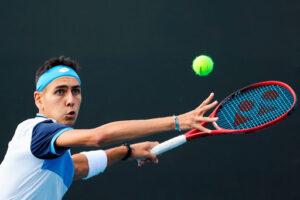 Tabilo Ymer Miami Open