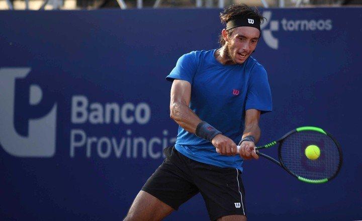 Tirante Koepfer Argentina Open