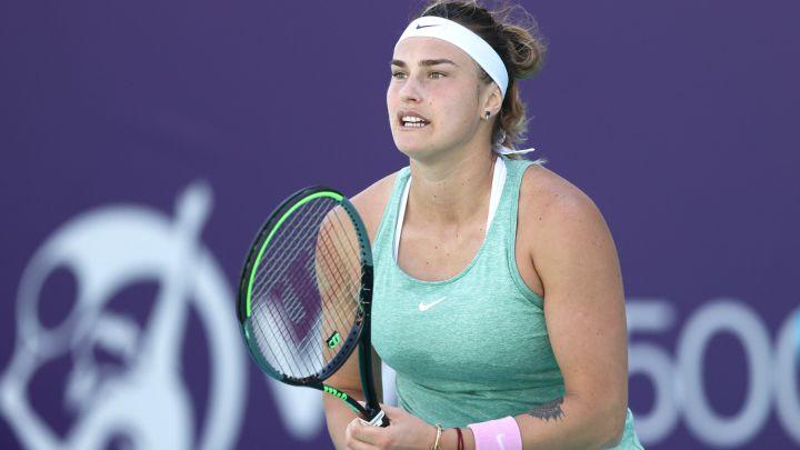 Resultados WTA Miami 2021
