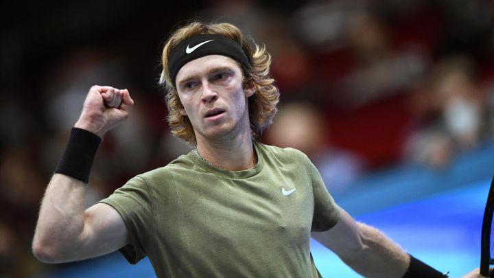 Rublev Fucsovics Miami Open
