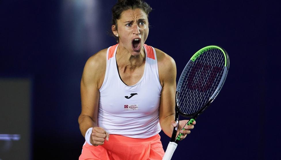 Sorribes Rybakina Miami Open