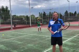 Tertulia Profe Villuendas tenis