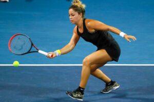 Zarazúa Hibino WTA Miami