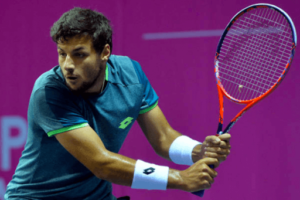 Zapata Albot ATP Dubai