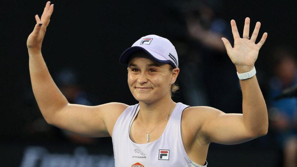 Barty Siegemund WTA Stuttgart