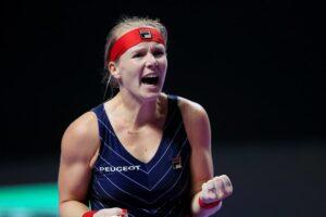 Entry list WTA Belgrado 2021