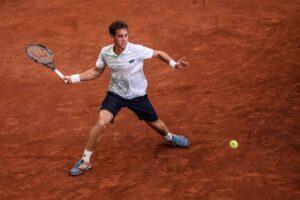 Cuadro ATP Challenger Belgrado 2021