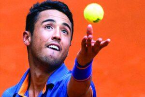 Cuadro ATP Challenger Roma 2021
