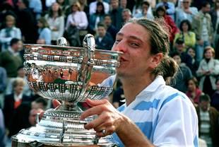 campeones latinoamericanos ATP Barcelona