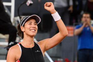 Cuadro WTA Madrid 2021