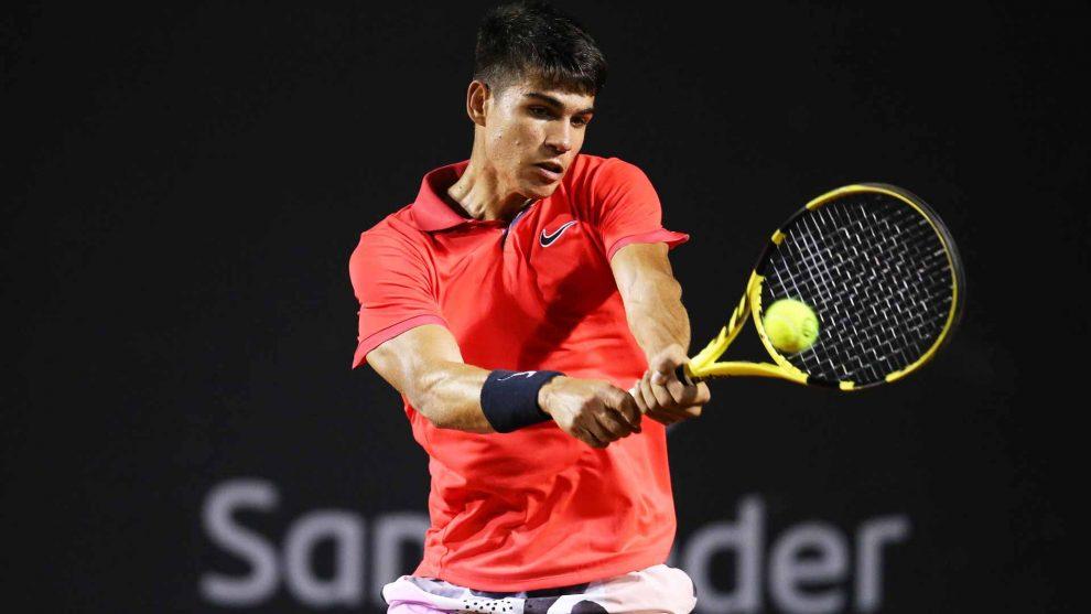Alcaraz debut ATP Marbella