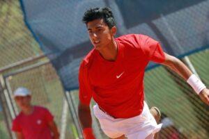 Lista jugadores IBP Tenis Open La Magdalena