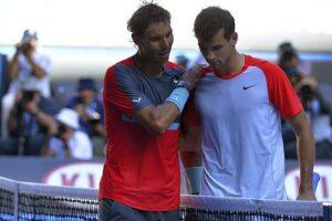 Nadal debut ATP Montecarlo 2021