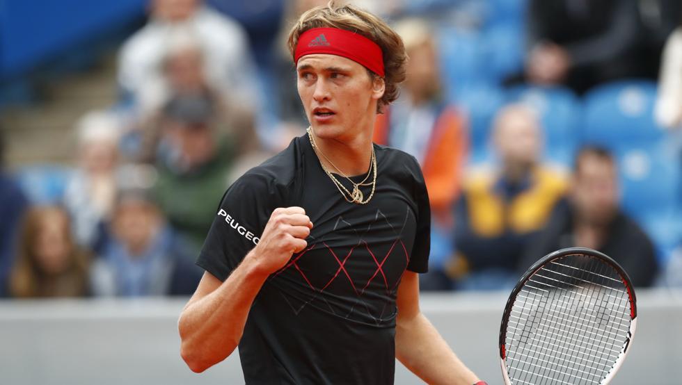 Cuadro ATP Múnich 2021