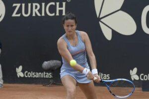 Arruabarrena Tan WTA Bogotá