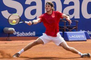 Resultados ATP Barcelona 2021